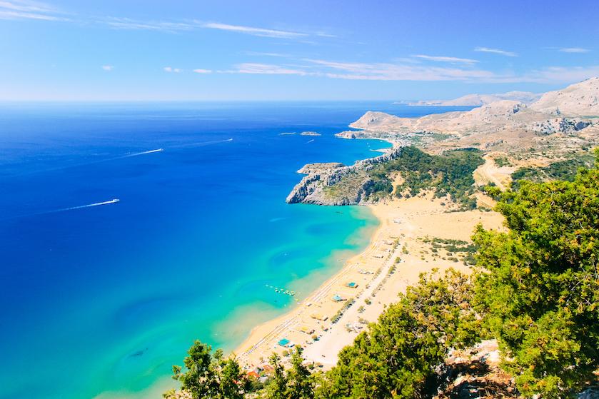 Over een paar weken op vakantie naar Rhodos? Je kunt je nú aanmelden voor een unieke proefreis