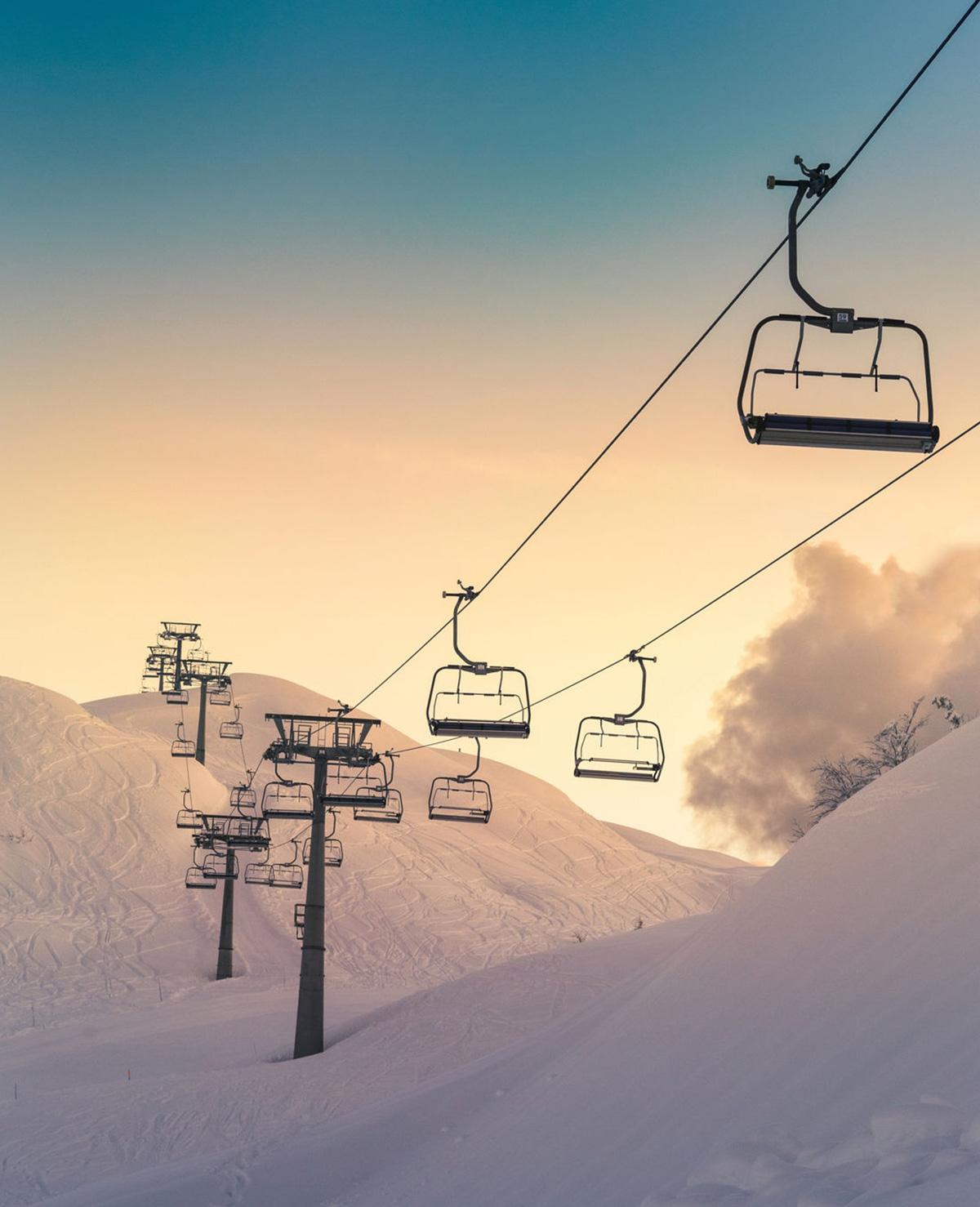 De leukste (en verrassendste) wintersport-apps