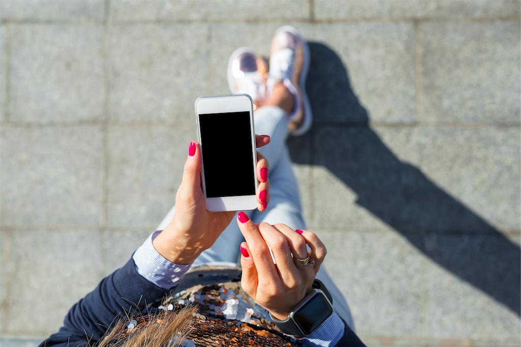 Wow: Dít is de persoon achter Siri