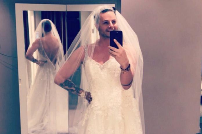 'Say 'Yes' To The Dress'-presentator Fred van Leer leerde 'nee' zeggen door burn-out