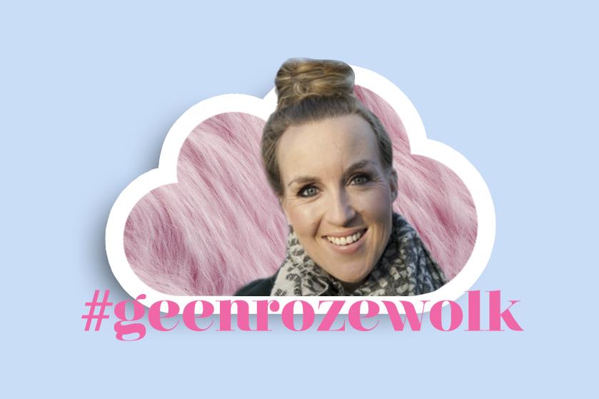 #geenrozewolk: 'Waarom dwanggedachten je juist wél een goede mama maken'