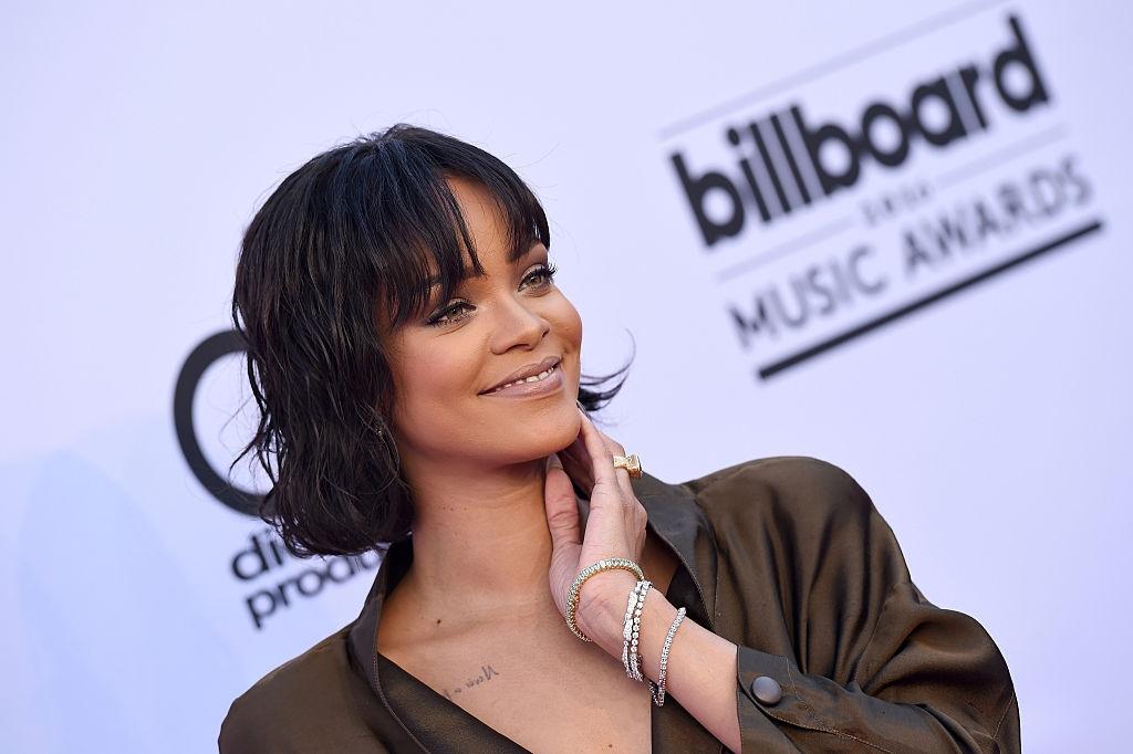 Cool, Rihanna lanceert weer een nieuwe sneaker met Puma