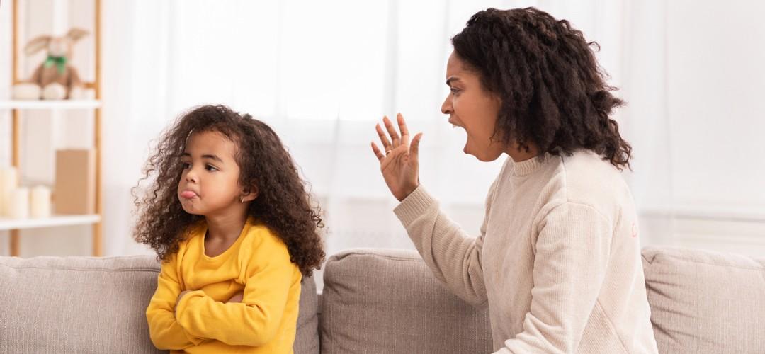 8 tips om te stoppen met snauwen tegen je kinderen