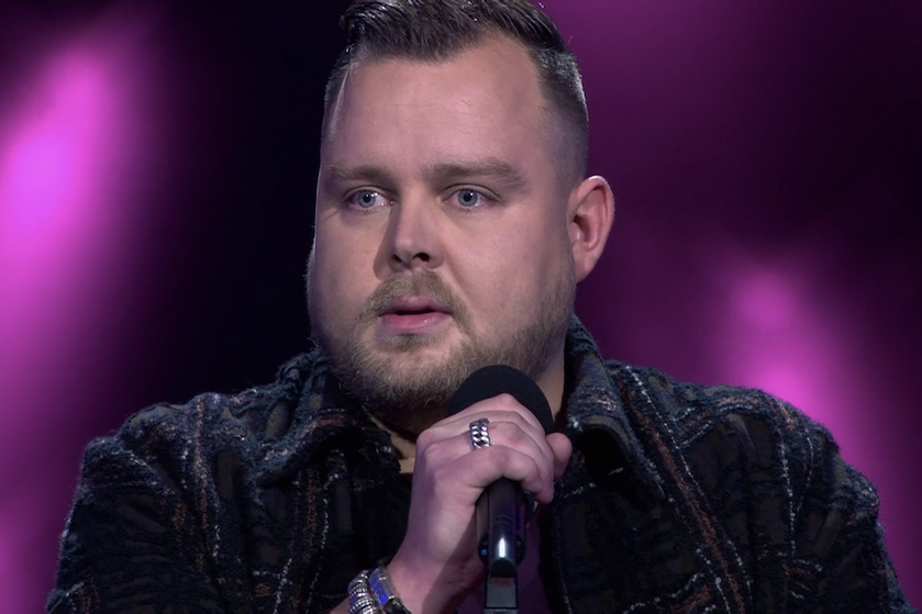 Voice Of Finland Knockout 2021