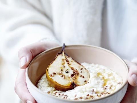Recept: begin je dag goed met deze chai porridge