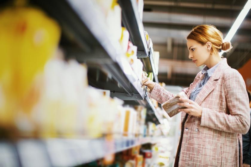 Huishoudboekje van Margot (35): 'Als ik bij de supermarkt moest pinnen, hoopte ik dat het nog kon'