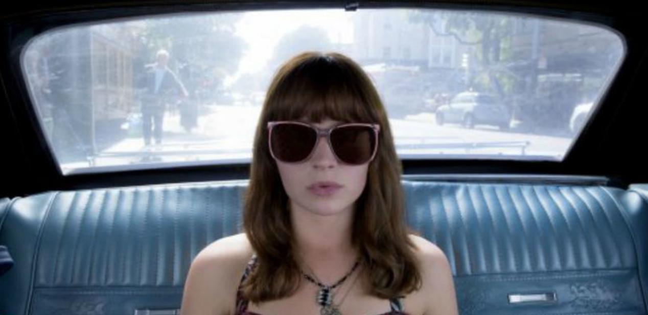 Netflix cancelt serie 'Girlboss'