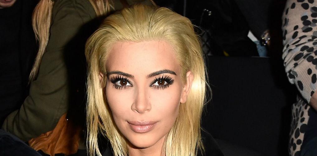 Kim Kardashian heeft blonde coupe: 7 nadelen van blonderen