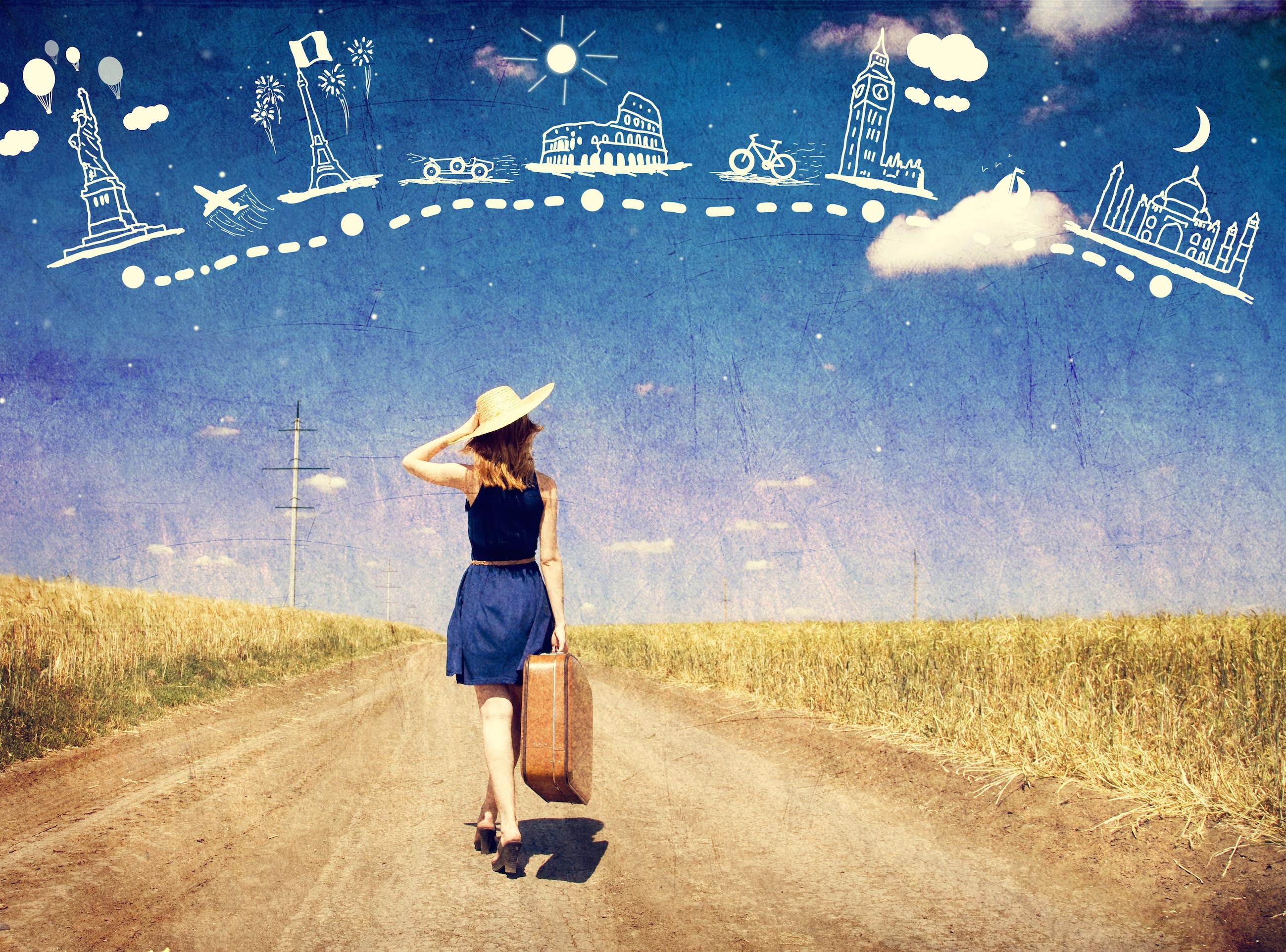 Happy on your own: deze 5 dingen zou je écht eens alleen moeten doen!