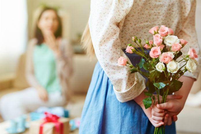 Sla je slag: Verwen je moeder met deze producten op Moederdag