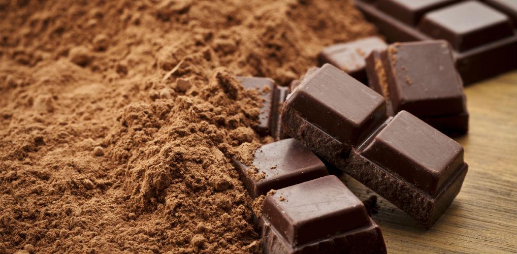 Chocoholics opgelet: in deze spa kun je je onderdompelen in chocola