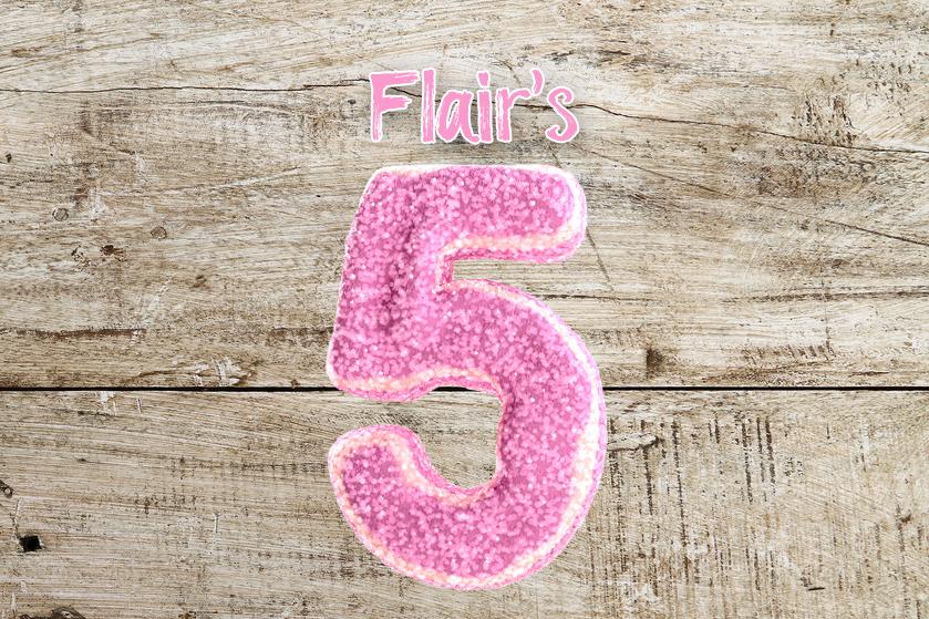 Flairs Vijf: 5x de nieuwste make-up en verzorgingsproducten