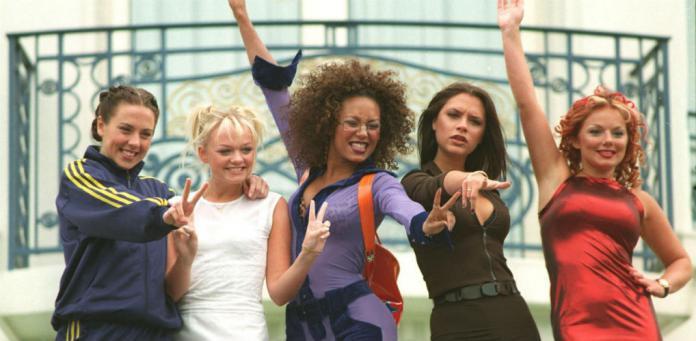 De Spice Girls doen alle vijf mee aan reünie