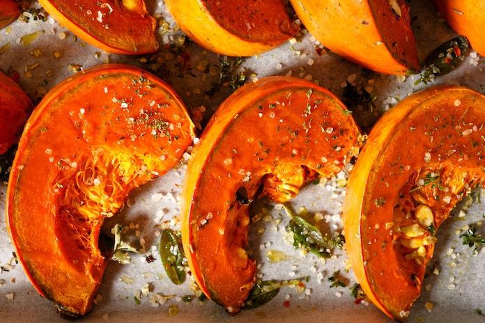 Zó rooster je die lekkere herfstgroenten in de oven