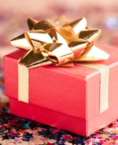 Snel en origineel cadeaus inpakken