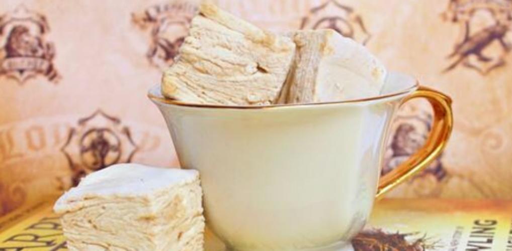 Hold your wands: deze marshmallows smaken naar Boterbier