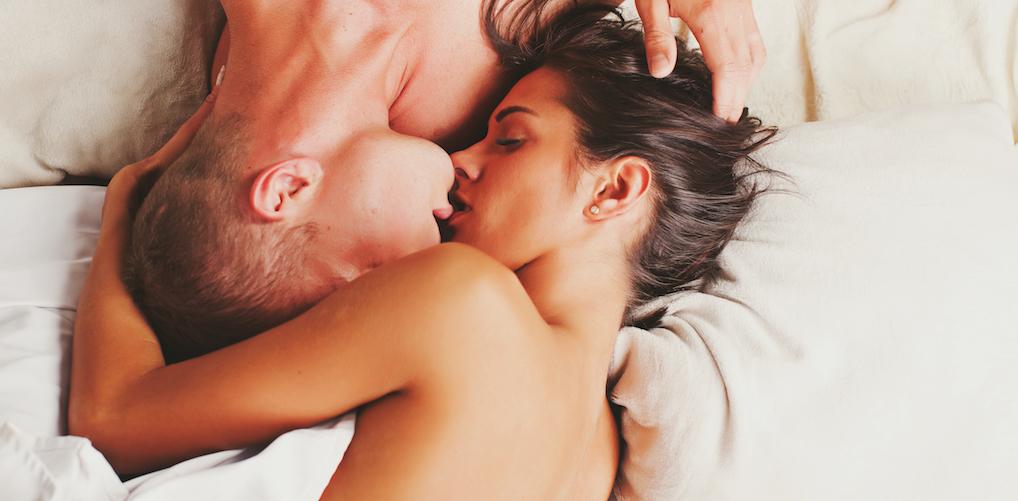 Erotisch verhaal: 'De hele nacht waren we op ontdekkingsreis naar elkaars lichamen'