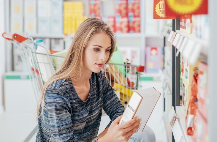 Levensgevaarlijk: allergie-info op etiket klopt vaak niet