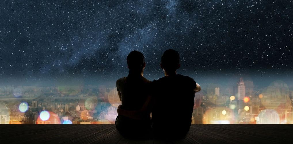 Superromantisch: dit weekend kun je vallende sterren kijken