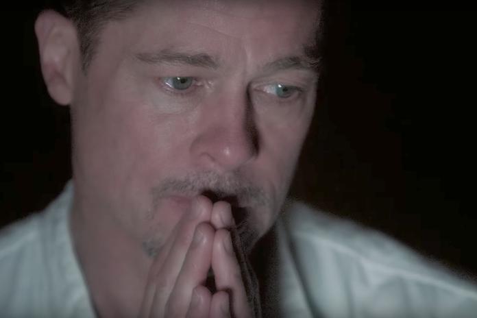Brad Pitt geeft eerste interview sinds scheiding: 'Ik had een alcoholprobleem'