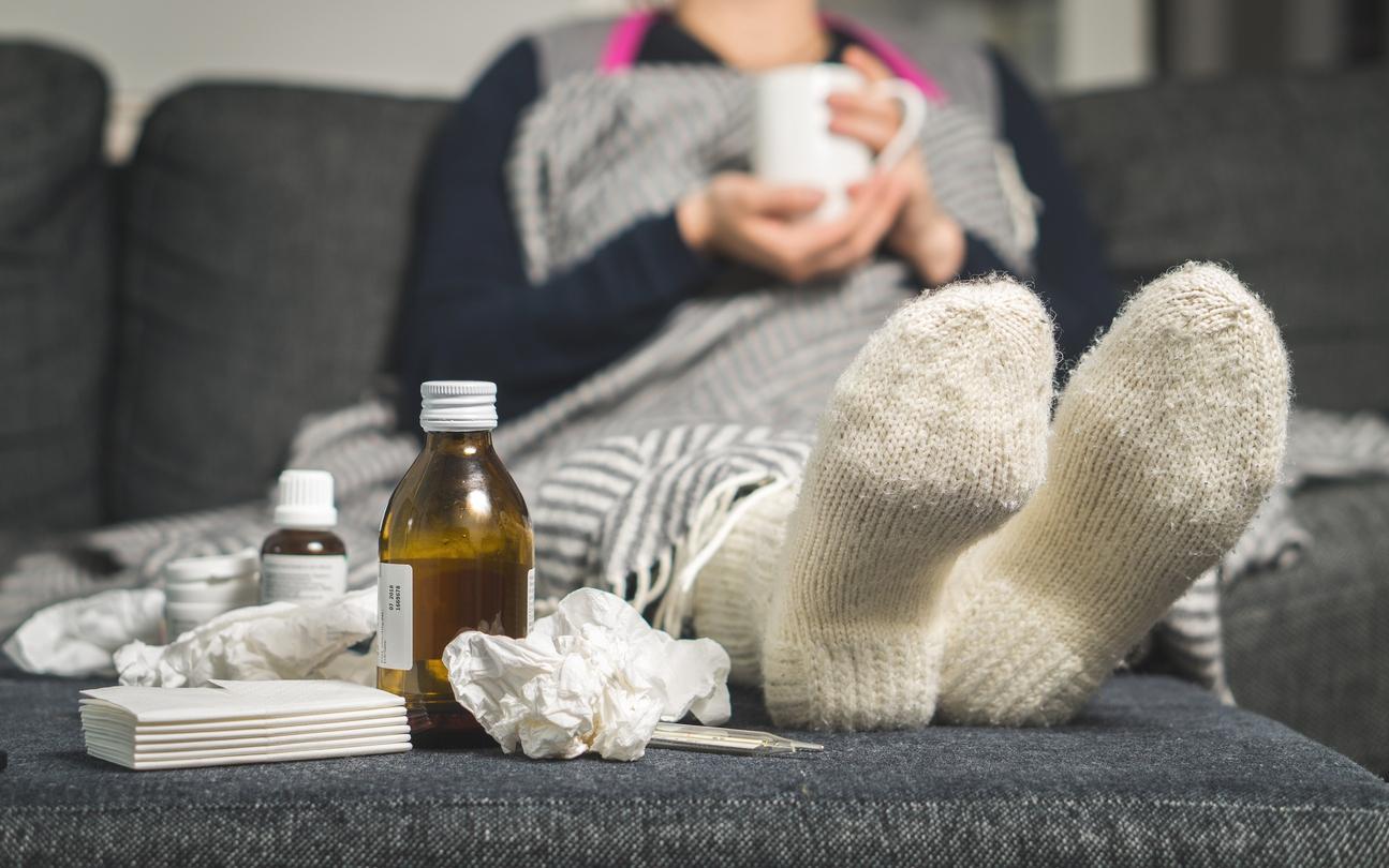 Eíndelijk van die hardnekkige griep af? Zó maak je je huis weer virusvrij
