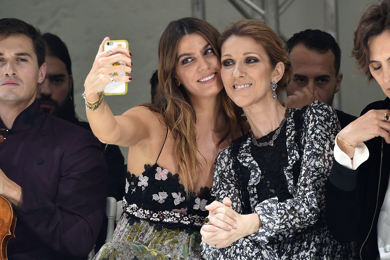 Wait, what? Celine Dion is een stijlicoon?
