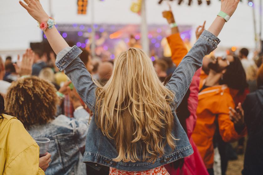 Flinke naschok: festivals, concerten en andere grote events mogelijk pas over een jaar (óf later)