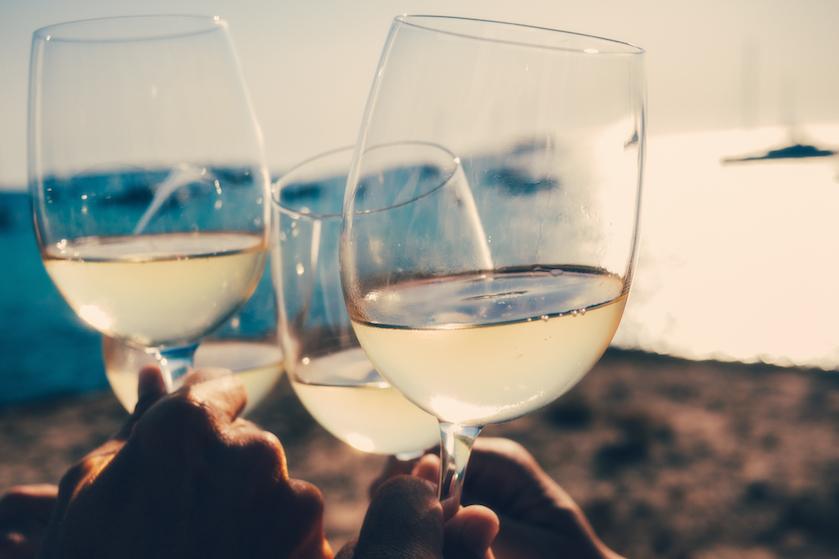 Musthave voor tijdens al je wandelingen: deze briljante wijnkoeltas mét tapkraan scoor je voor een prikkie