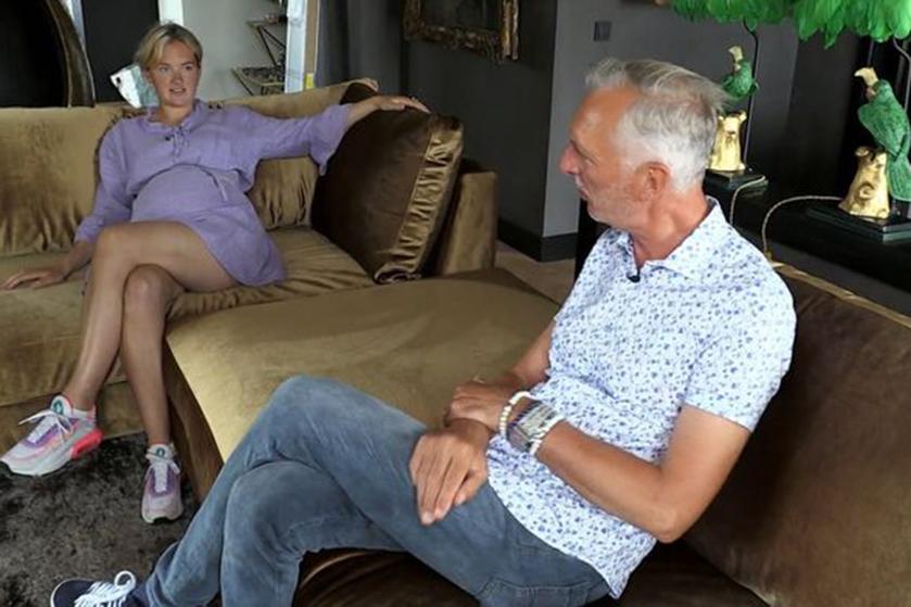 Iedereen heeft het over gouden bank van de familie Meiland: 'Geen porem'