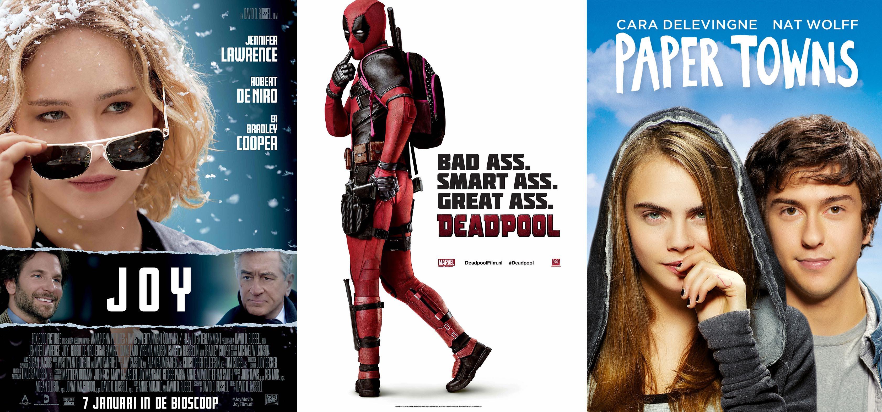 Win! Een maand lang gratis films kijken op Film1 on demand!