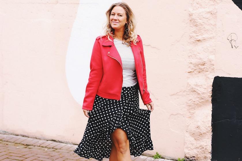 Budgetblog Jeltje: 'Trendy, budgetproof en never out of style! Kan dat?'