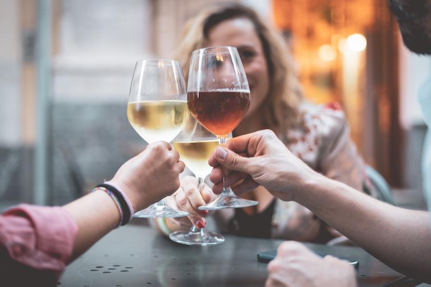 Je favoriete wijnsoort zegt meer over je persoonlijkheid dan je denkt