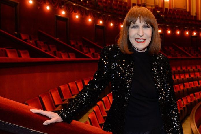 Een ongelofelijk levensverhaal: Liesbeth List de Musical