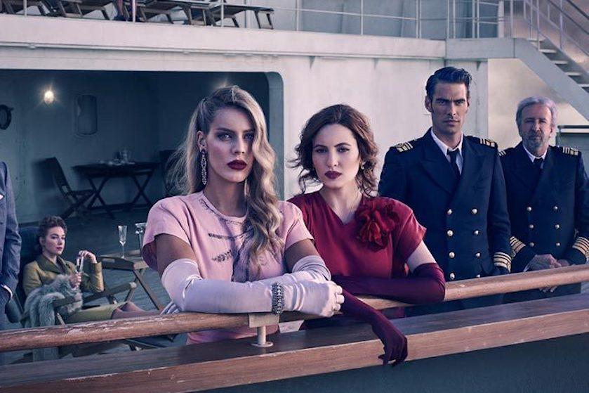 Weer één: ook deze Spaanse serie op Netflix moét je toevoegen aan je lijstje