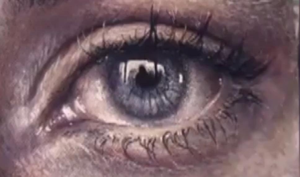 Zó teken je een levensecht oog