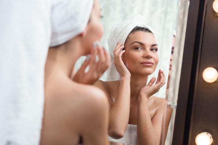 Dit zijn de geheimen van vrouwen met een perfect huidje