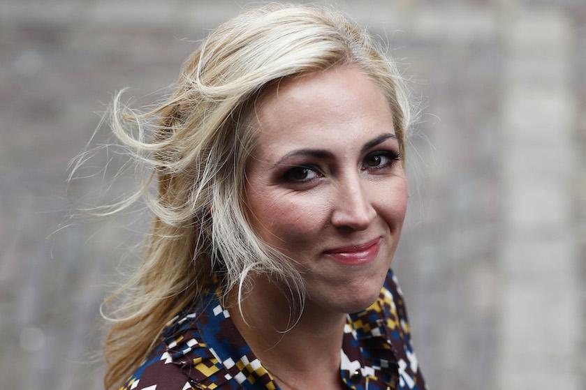 RTL-presentator Bart Nolles doet boekje open over prille relatie met Lilian Marijnissen