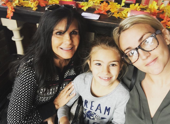 UPDATE:  Dochter Jamie Lynn Spears in ziekenhuis na ongeluk