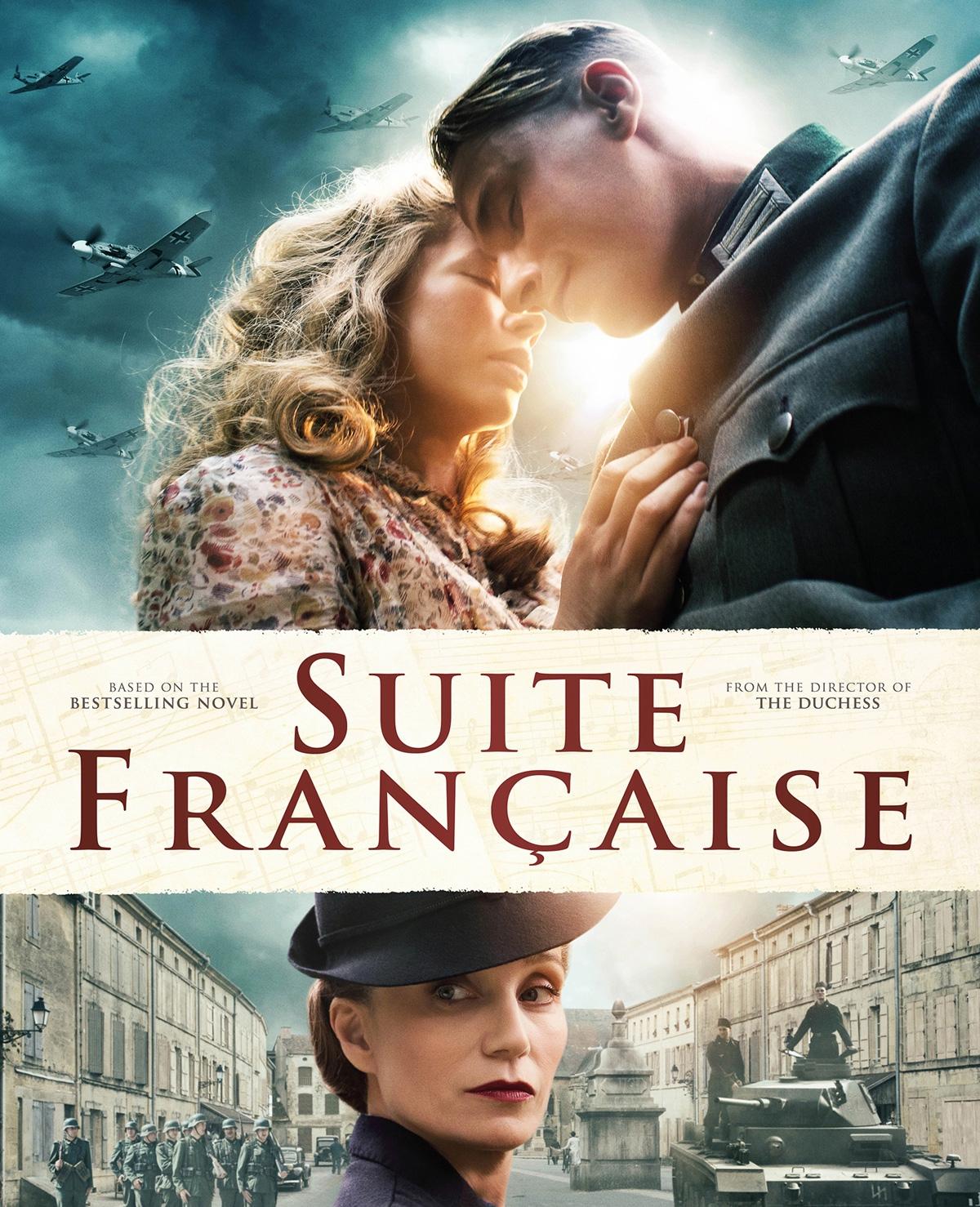 Win kaarten voor Suite Française