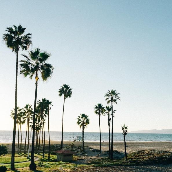 Citytrip of strandvakantie? Op deze 6 plekken heb je het allebei!