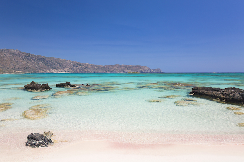 In deze 5 Europese vakantiebestemmingen is het zelfs in het najaar lekker weer