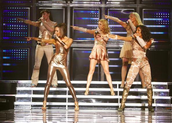 Oh nee! Hebben de Spice Girls ruzie?