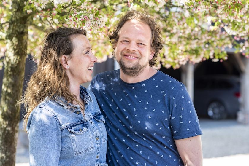 Is het sprookje tussen boer Jan en Nienke voorbij? 'BzV'-deelnemer reageert op gerucht