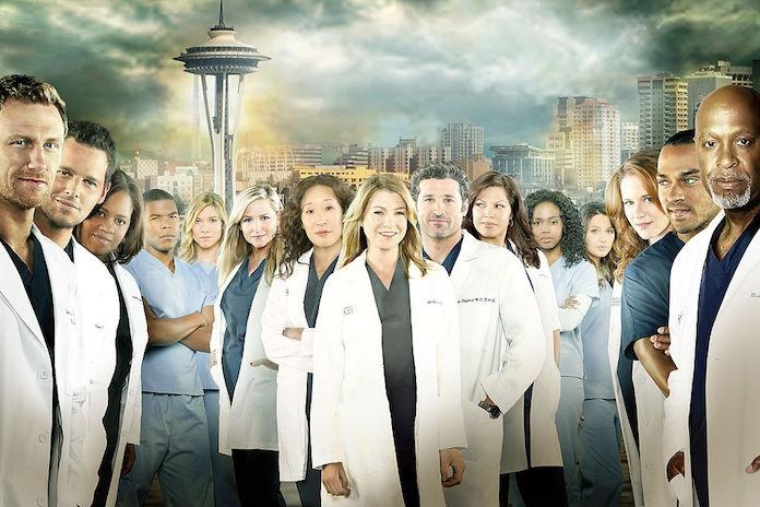 Attentie, single ladies: déze Grey's Anatomy-hunk is weer vrijgezel