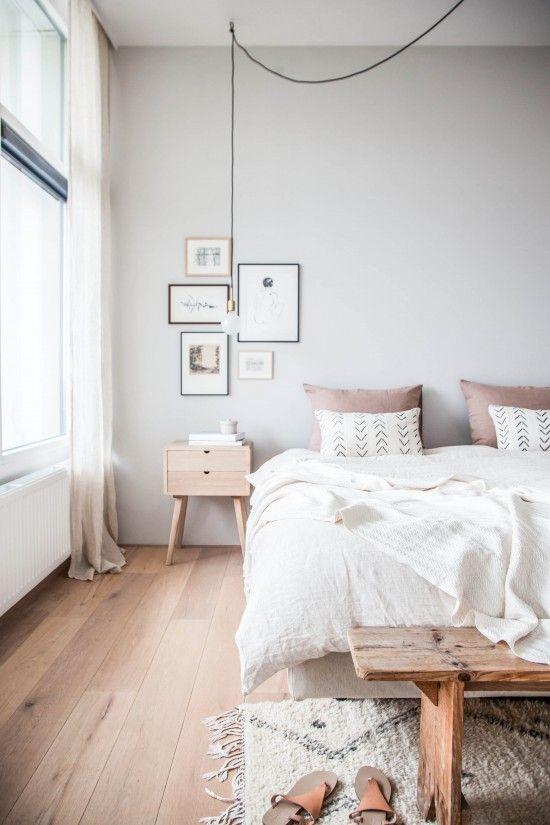 ZIEN: 6x makkelijke manieren om je slaapkamer een stuk knusser te maken