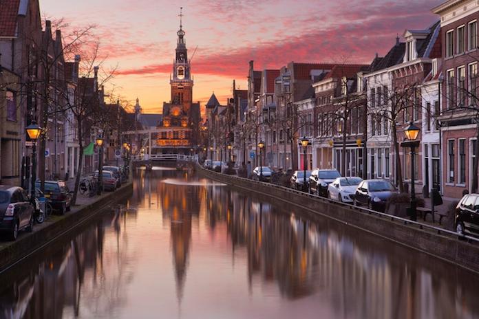 Stedentrip in eigen land: waarom je zeker een keer naar Alkmaar moet