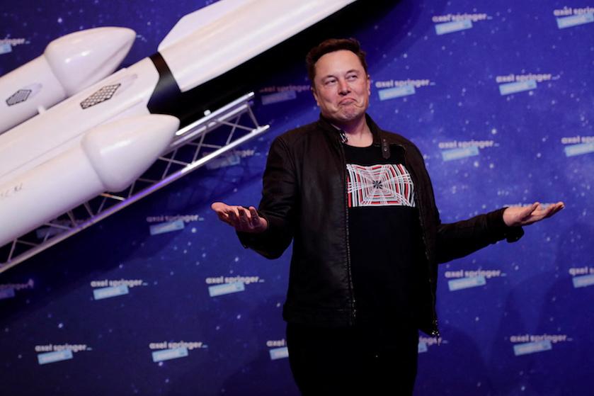 Tesla-topman heeft Syndroom van Asperger: dít is het en deze beroemdheden hebben het ook