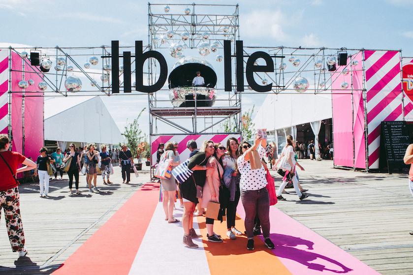 WIN: 5×2 toegangskaarten voor de Libelle Zomerweek 2019!