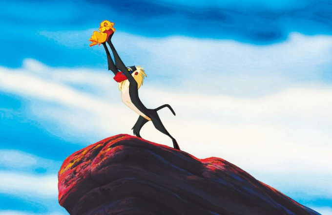 YES! Er komt nu ook een remake van 'The Lion King'