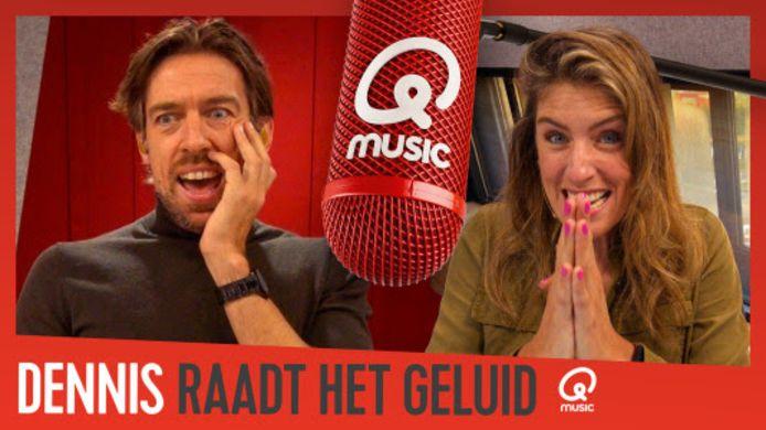 Het Geluid van Q-Music is geraden voor 31.900 euro: 'Ik zak door m'n benen'